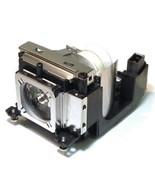 SANYO 610-349-7518 OEM FACTORY ORIGINAL LAMP FOR MODEL PLC-XK3010 -Made ... - $162.95