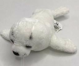 Wildlife Artists Harp Seal Pup Plush Stuffed Animal - $11.88