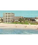 ST PETERSBURG BEACH, Florida FL  CORAL REEF MOTOR INN & Beach  ROADSIDE ... - $5.85