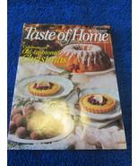 Taste of Home Magazine Dec/Jan 2007  - $2.99