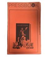 Myra Breckenridge Pressbook Advertising Mae West Raquel West - $49.49