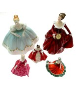 Royal Doulton Figurines OVER 40 Figurines CHOOSE ONE - $54.27+
