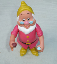 "Vintage Disney  ""Doc"" Toy from Snow White and the Seven Dwarfs - $12.99"