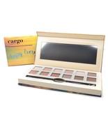 cargo Enjoy Every Moment Eye Shadow Palette: Shadows 12 x .03 Oz., Dual-... - $11.39
