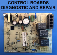 Whirlpool Board Repair Service Only  Not For Sale W10135090,2252189,1394052 - $80.00