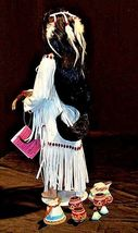 Vintage Paradise Galleries Native American Doll AA18-1283 image 3