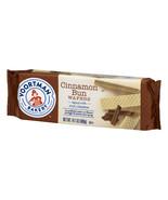 Cinnamon Bun Wafers Cookies - Voortman Bakery - $5.99