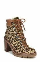 Sam Edelman Women Block Heel Combat Boots Sade - $59.94