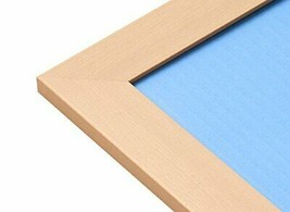 Plastic puzzle frame flat panel Natural Clear (26x38cm) - $29.93