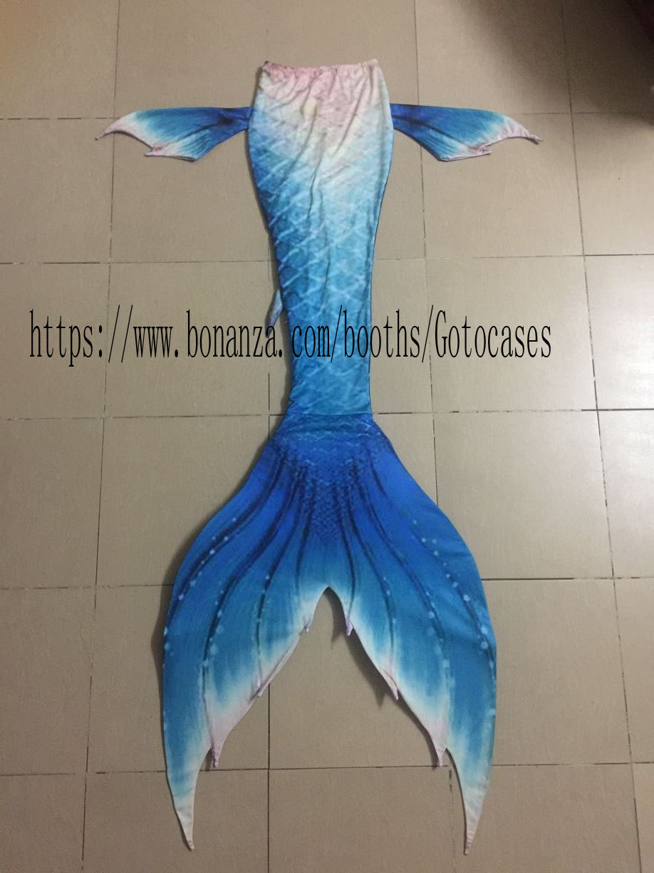 ... Beautiful DIY Mermaid Tails for Swimming for Adult Kids Silicone Tail Inspired & Beautiful DIY Mermaid Tails for Swimming for and 50 similar items