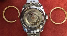 Custom Movement Holder Spacer Ring: Jumbo 844 Monnin 980.006 Tag Heuer 1... - $49.99