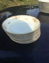 10 royal embassy lincoln large bowls - $42.69