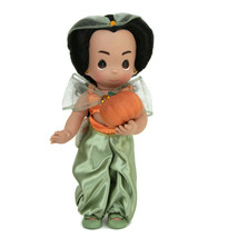"Precious Moments Disney Parks Exclusive Jasmine Aladdin Boo Halloween 12"" Doll - $37.04"