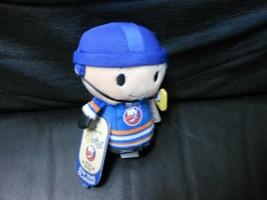 "Hallmark Itty Bittys ""New York Islanders"" 2017 Special Edition Plush NEW  - $7.82"