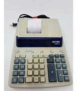 Victor 1280-5 Scientific Calculator Vintage - $14.84