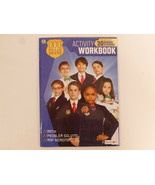 PBS Kids Odd Squad Workbook math problem solve Ages 5-8 Activity Book By... - $2.95