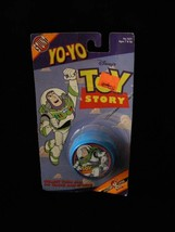 Disney Toy Story Yoyo Spectra Star New in VG Package 1997 - $19.99