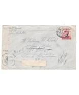 Philippines 1945 Dagami Leyte Manuscript Star in Circle Postmark C.C.D 5... - €38,56 EUR