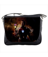 Messenger bag iron man avengers endgame - $42.79