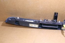 08-10 Chrysler Town & Country Rear Liftgate Tailgate Hatch Handle Trim W/ Camera image 9