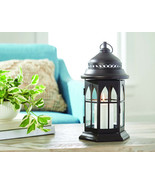 Black Candle Lantern Wedding Table Centerpieces Decor - $30.89