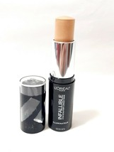 Loreal Infallible Longwear Highlighter Shaping Stick #42 Gold Is Cold 24 Hour - $9.89