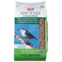 Lyric Bird Seed Fine Tunes No Waste Mix - 15 lb. bag - $35.18