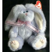 Azalea the Poseable Bunny Rabbit Ty Attic Treasures Retired MWMT Collect... - $9.85