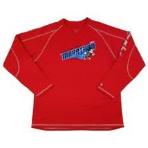 Walt Disney World Marathon Shirt 2012 sz-XL Mens Champion Double Dry Long Sleeve - $19.95
