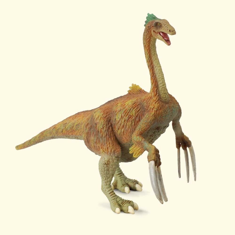 Primary image for <><   Breyer CollectA 88529 Therizinosaurus dinosaur  well made