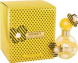 Marc Jacobs Honey Women's Eau De Parfum Spray 1.7 oz - NEW IN BOX - $99.00