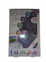 F.A.M.P.S Famps Sad Doll Charm PC Game Emotions Moods New - $4.94