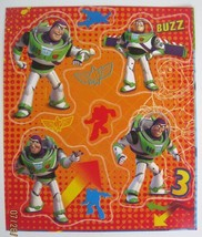 TOY STORY STICKERS Party Favors Treats Loots Jessie x10 Birthday Decals ... - $9.75