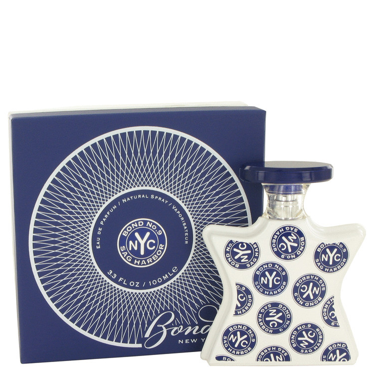 Bond no.9 sag harbour 3.3 oz perfume