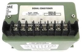 NEW FLEX CORE CTA113 SIGNAL CONDITIONER image 1