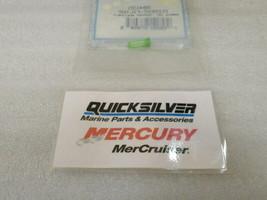 J3B Genuine Mercury Quicksilver 804195 Filter Element OEM New Factory Boat Parts - $11.65
