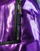 Sprayground Purple Fine Gold Brick Money Urban School Book Bag Backpack 910B1748 image 6