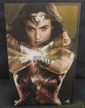 Hot Toys Movie Masterpiece WONDER WOMAN American movie F/S Near Mint USED - $489.05