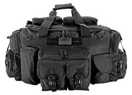 EastWest XL Tank Tactical Duffle Bag Operator Deploy Shooter Gear Bag BL... - $59.69