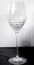 """Kate Spade New York Crosby Grid Goblet Made in Germany 9.25""""H New - $29.90"""