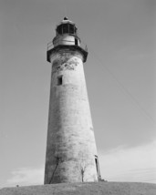 Point Isabel Light lighthouse in Port Isabel Texas Photo Print - $7.05+