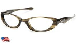 OAKLEY Haylon Polished Green Seaweed Sunglasses 50-14-132mm (No lenses) - $34.64
