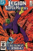 Legion of Super-Heroes, The (2nd Series), Edition# 311 [Comic] DC - $1.80