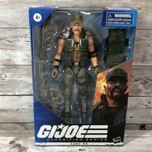 "GUNG HO #07 G.I. Joe Classified Series 6"" Action Figure 2020 Hasbro - $21.73"