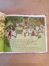 1967 The Thieving Dwarfs (First Edition) by Mary Calhoun hardcover book image 6