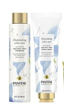 PANTENE Nutrient Blends Illuminating Color Care Shampoo & Conditioner - $29.00