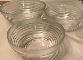 Rosenthal Crystal Studio Linie Dish Bowl  - $49.50
