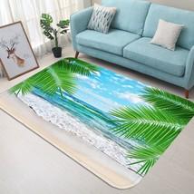 3D Spray Sky 02 Non Slip Rug Mat Room Mat Quality Elegant Photo Carpet UK Summer - $106.68+