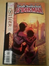 Friendly Neighborhood Spider-man #4 Marvel Comics The Other pt.10 - $2.92