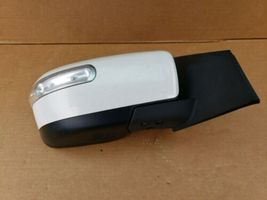 07-09 Mazda CX-9 Door Wing Sideview Mirror W/ Blind Spot Passnger Right RH 8Wire image 3